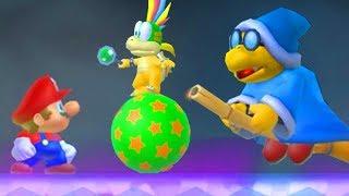 UPDATE - Super Mario Green Star Groove: Demo Version 1 0 4