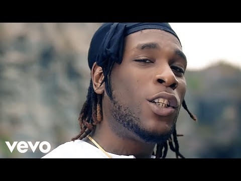 Burna Boy - Hallelujah [Official Video]