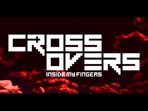 Crossovers Inside My Fingers - Tyranny (Lyric Video)