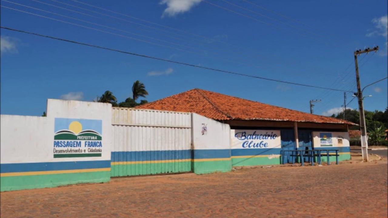 Passagem Franca Maranhão fonte: i.ytimg.com