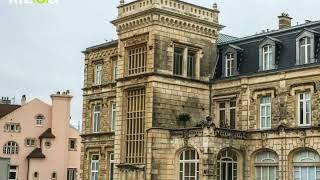 Visite de Biarritz!