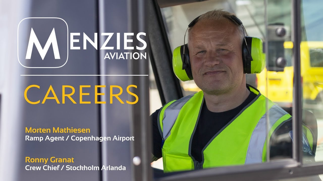 Download Careers Menzies Aviation Ramp Agents