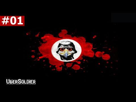 POSĘPNE KLIMATY - Übersoldier #1