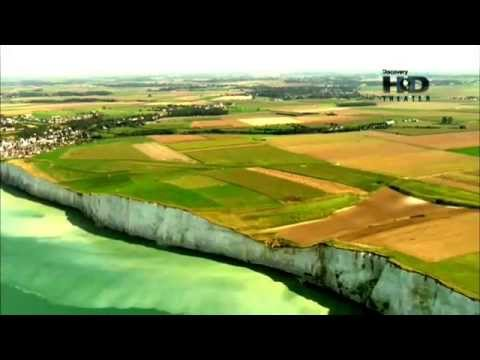 França - De Calais a Caen