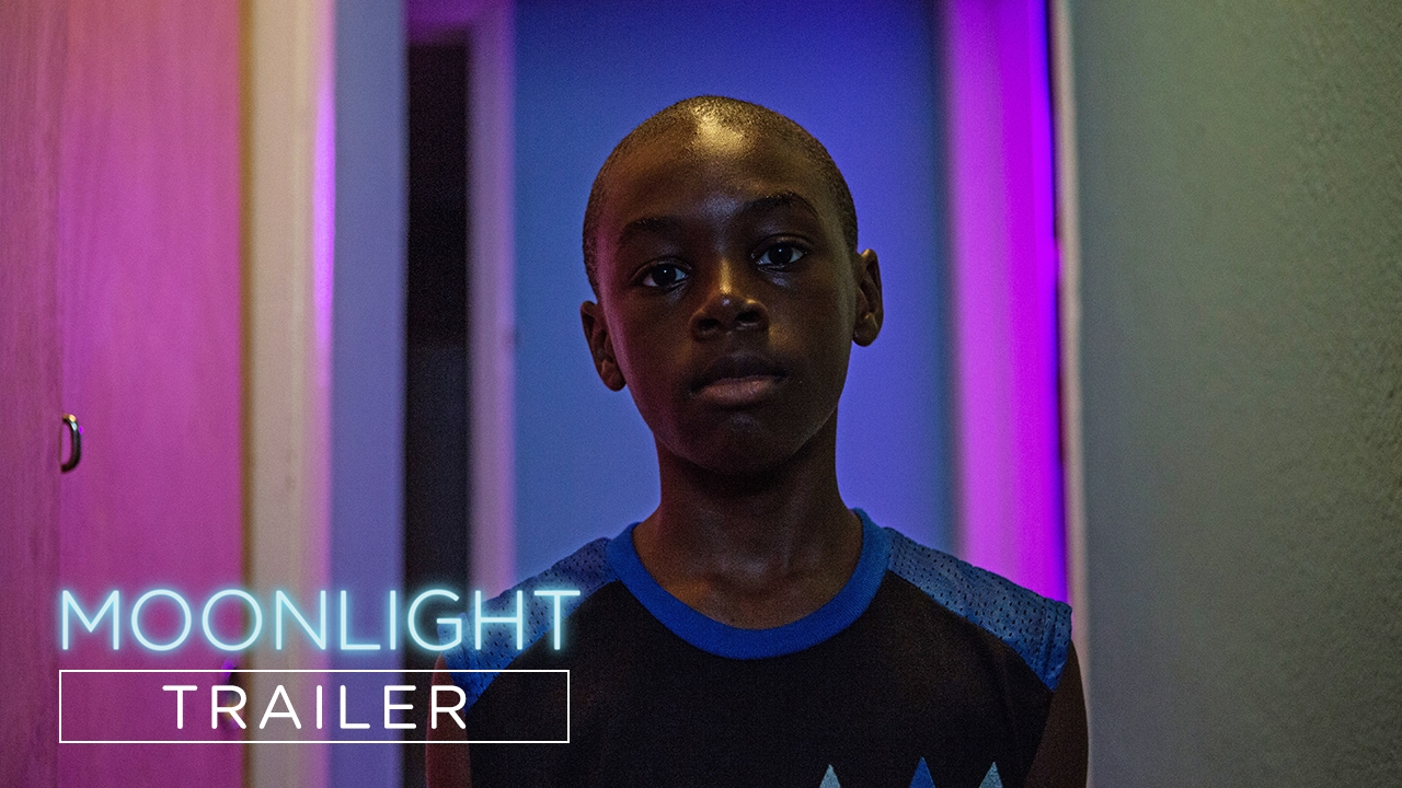 Moonlight Trailer German