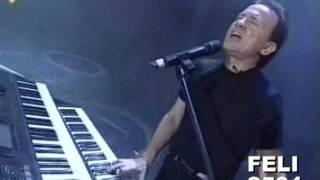 Pooh - Non dimenticarti di me (video ufficiale 2000)