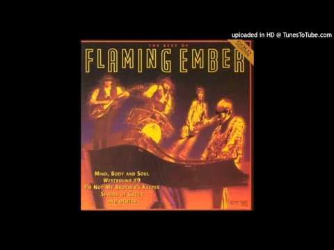 Flaming Ember - I'm Not My Brother's Keeper - 1970 - STEREO HQ