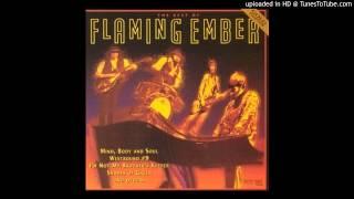 Flaming Ember - I