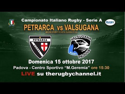 Campionato di Rugby Serie A - Petrarca Cadetti vs Valsugana