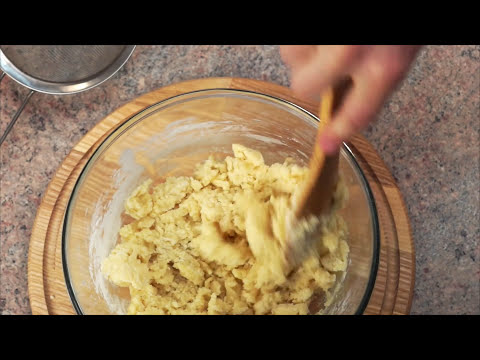 Печенье на сковороде — как приготовить на скорую руку
