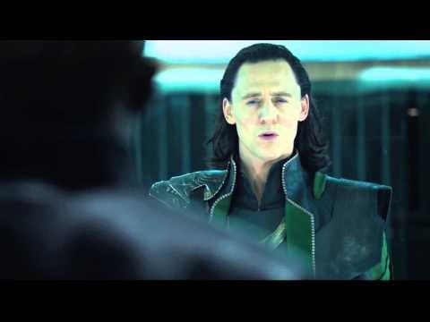 Loki: God Of Mind Boggling Pleasure (S&M)