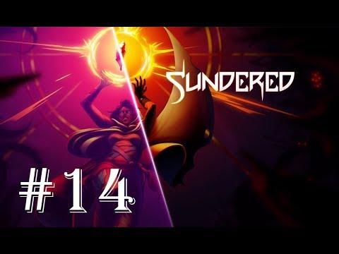 Sundered - Chapter 14 - Treasure Hunting