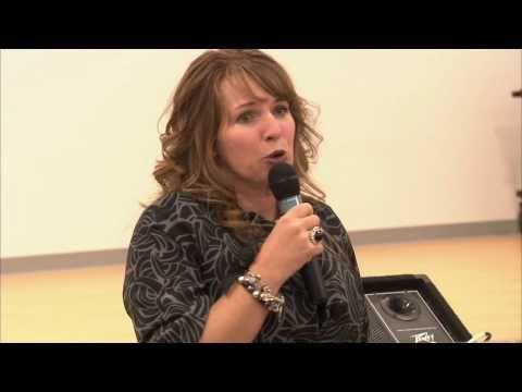 2010 Milken Educator Awards Renee Ward, Delhi, LA