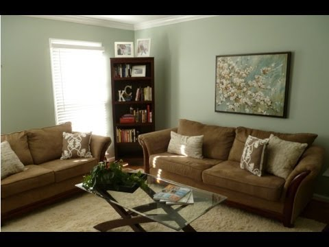 How To Decorate Your Home how to decorate your home from the goodwill and dollar store - youtube