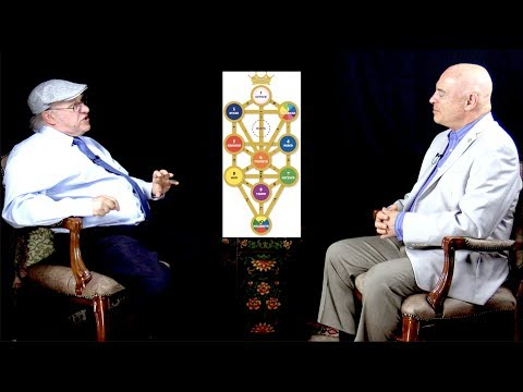 Kabbalah, Science, and Spirituality with Vernon Neppe