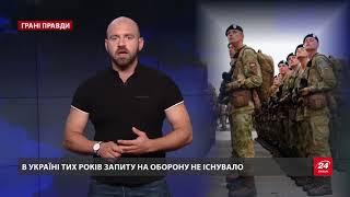 Невыученные уроки Украины, Грани правды
