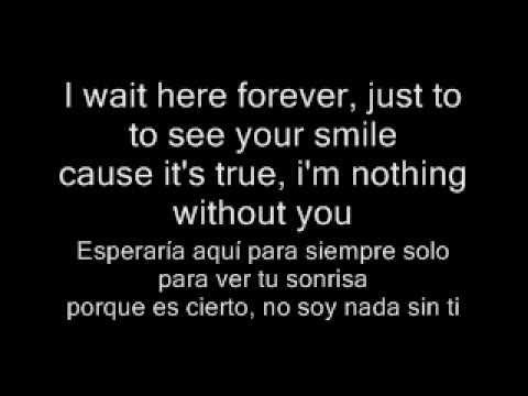 Sum 41 - With me (With Lyrics + Con Letra)