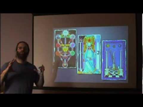 Mark Passio on the Chaos Sorcery of 9/11 - Kabbalah, Tarot & Freemasonry - Symbolism and Numerology