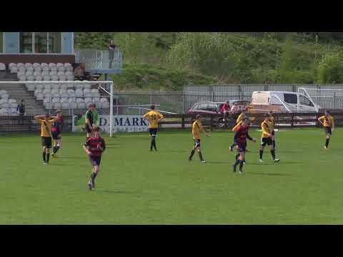 Creighton Juniors v Cockermouth Panthers - Under 14s County Cup Final 2017-18