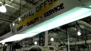 Printing Machine Operators