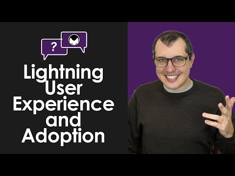 Bitcoin Q&A: Lightning User Experience and Adoption