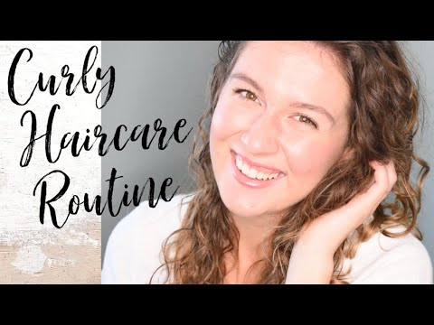 curly-haircare-routine---clean-beauty-|-natural-|-organic-|-non-toxic---evolvh-,-innersense