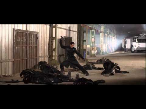 Equilibrium fight scenes HD 1080p