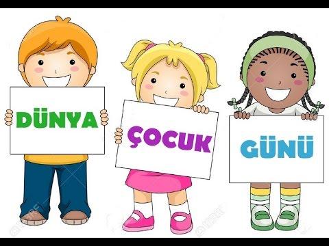 Dünya çocuk Günü Ile Ilgili Sözler Youtube