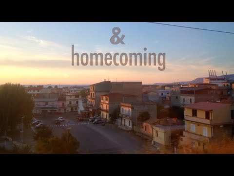 .&, - homecoming (VIDEOCLIP)