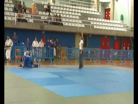Judo Highlights 2.Ranking Canarias Absoluto 14.11.2009