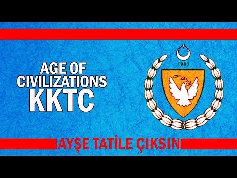 Смотреть Age of Civilizations 2 - Efsanevi Zorluk KKTC - Bölüm 1 онлайн