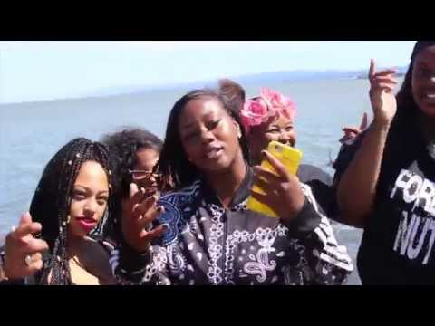 Lil Kayla - Set It Off (Shot by D3visualz)