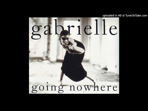 Gabrielle - Going Nowhere (Law's House Mix & Red Underground (Again) Mix)