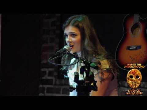 Raegan Willis Live At The Longbranch Saloon In Knoxville,TN