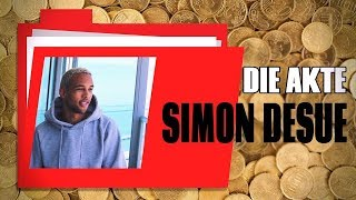 Die Akte Simon Desue - Kuchen Talks #260