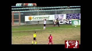 ASD Reggio Calabria - Due Torri 0-0 (20/12/2015)