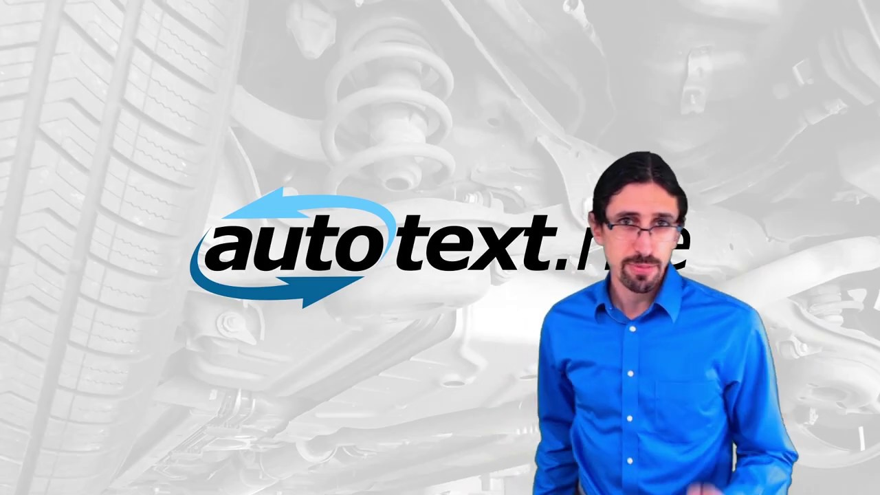 New autotext.me stand-alone Text-to-Pay solution