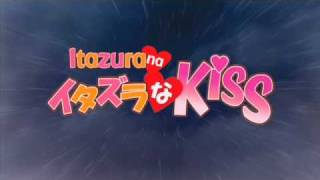 Opening Itazura na Kiss (Full vercion)