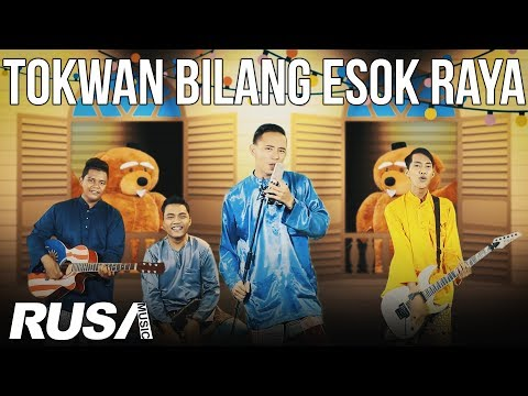 Rassa Band - Tokwan Bilang Esok Raya [Official Music Video]