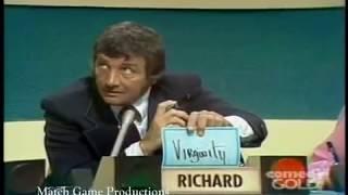 Match Game 73 (Episode #110) (Richard Takes 1)