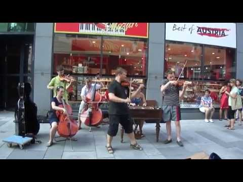 Gabriel&39;s Oboe  Cimbal  Orchestra CimballicaczCimballica