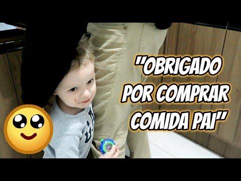 ONDE ELES APRENDEM ESSAS COISAS??  ♥Toque Materno Vlogs