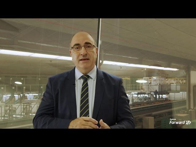 Entrevista con Rafael Sanchís