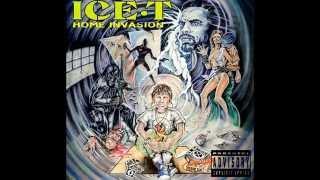 Ice T - Home Invasion 1993 (Full Album)