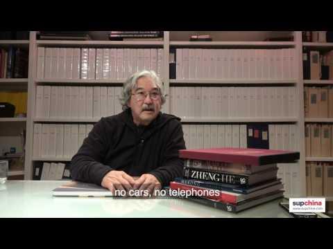 Interview with Michael Yamashita