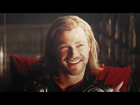 [Marvel] Тор и Локи - Я здесь...