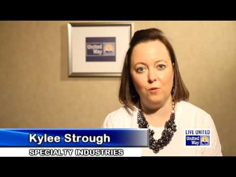 United Way Donors Support Partner Specialty Industries of St. Joseph, Inc. (2016 PSA)