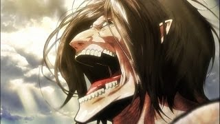 """Attack On Titan After Show Season 1 Episode 7 """"The Tiny Blade Battle Of Trost District Part 3"""" 