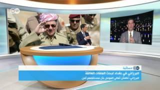 ماذا سيكون دور الحشد الشعبي والبشمركة في معركة الموصل؟