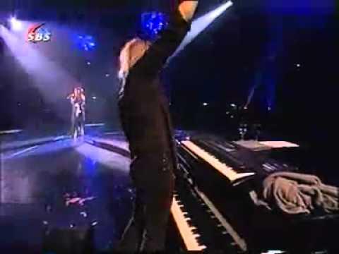 Donna Summer ,One Of Her greatest preformances Dance 2012.mp4